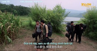 Vietsub The Lost Tomb Dao Mo But Ky Tap 02
