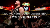 Why Sami Zayn and Kevin Owens are destined to fight forever