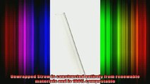 buy now  EcoProducts  Unwrapped Straws Bulk  Clear Cocktail Straw  Case of 9600 EPST710