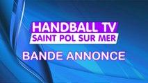 HANDBALL TV - Bande Annonce