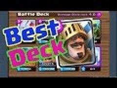 Clash Royale Basics Clash Royale Gameplay Clash Royale Strategy