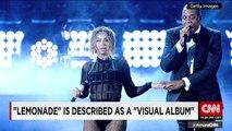 Beyonce debuts Lemonade on HBO, releases album