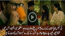 Tea Max Ad--Kya Pakistan main istarah ki ad banhnhi chahiye ??