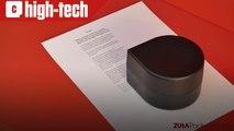 ZUtA Pocket Printer - Une imprimante autonome