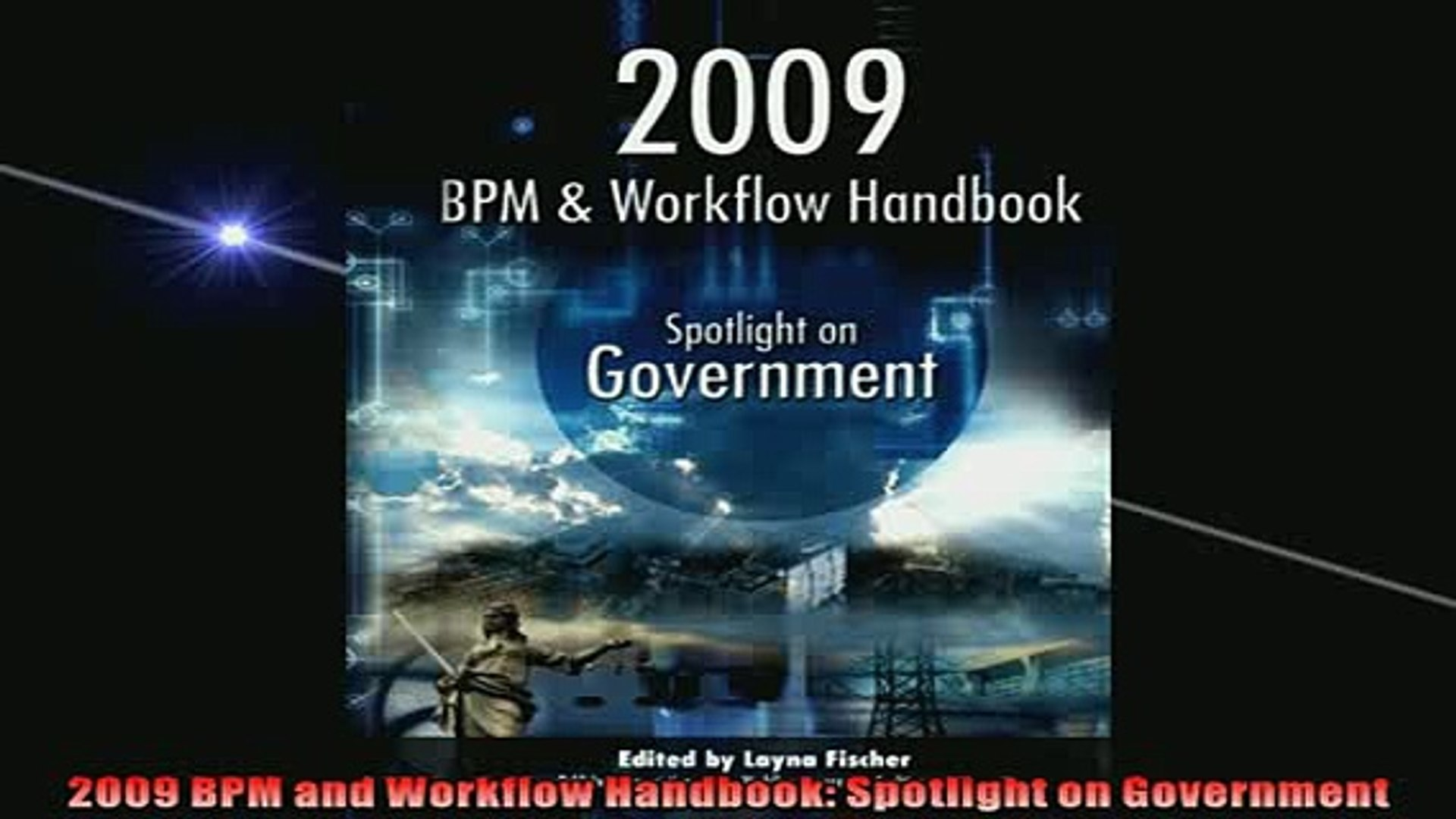 Free Download 2009 Bpm And Workflow Handbook Spotlight On Images, Photos, Reviews