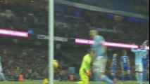 Manchester City vs Everton 3-1 Highlights & Goals 2015-16 League Cup Capital One 27-01-2016