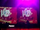 Chris Sadler - Live at Roxy (Climax) Prague 29-11-2008