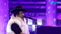 D'Angelo Gets Teary-Eyed During Prince Tribute