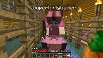 PAT And JEN PopularMMOs   Minecraft JEN S DREAM GAME PAT & JEN THEMEPARK 4 1