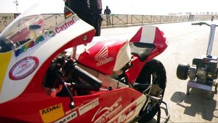 Cartagena Moto3 Test 2016 Philipp Freitag