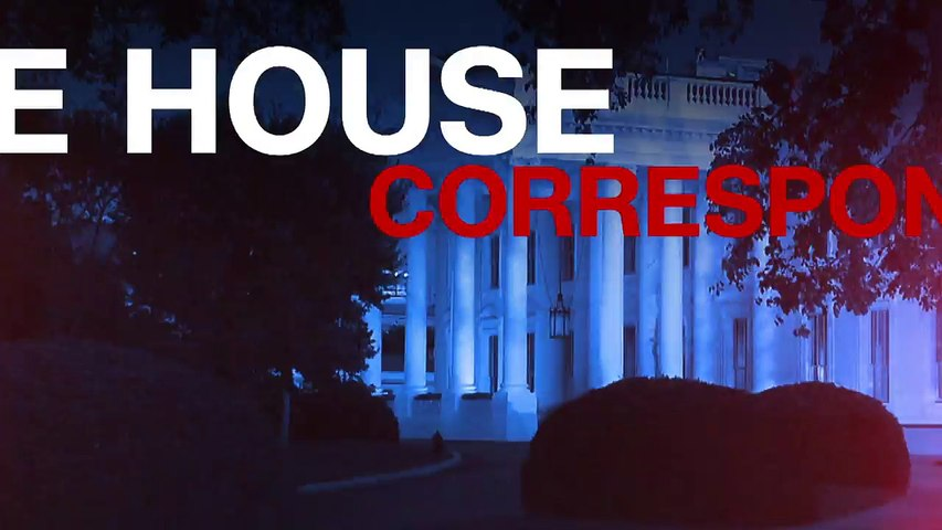The 2016 White House Correspondents Dinner