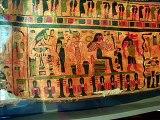 Londres -Le British museum-Département Egypte ancienne