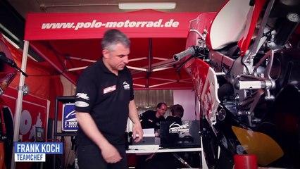 Motorradreise.TV Folge #41 - Moto3 Test - F. Koch Rennsport
