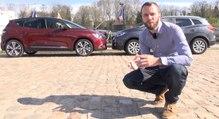 Renault Scénic 4 vs. Renault Kadjar : le duel monospace – crossover [COMPARATIF VIDEO]
