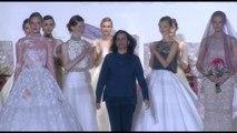 La Bridal Fashion Week arranca hoy su jornada con la firma española Jesús Peiró