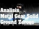 Metal Gear Solid 5: Ground Zeroes - Análisis Comentado en Español