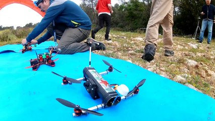 H-CUP RACING - Drone FPV Racing Freestyle