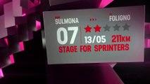 Giro d'Italia 2016 - Stage 7