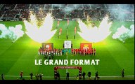 Le Grand Format du Stade Rennais - AS Monaco - (SRFC - ASM) (Rennes - Monaco)