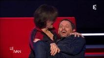 Le Divan : Fogiel tombe dans les bras de Juliette Binoche