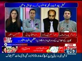 Tonight With Jasmeen - 27th April 2016