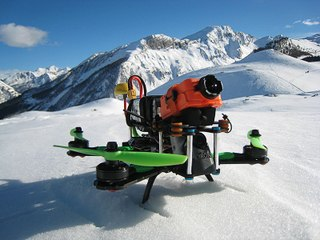 Heaven won't wait - FPV - Drone FPV Racing Freestyle