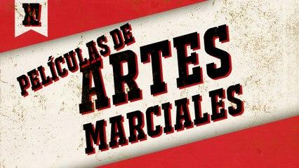 Películas de artes marciales | XPOILERS!