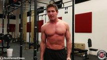 Easy Tip To Get The Most Muscle Activation Out Of Every Exercise