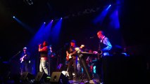 Average White Band 6/05/15  Lets Go Round Again. Live Dundee