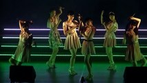 BS-TBS Best Fifteen Country Girls, Kobushi Factory, Tsubaki Factory Hen COOL JAPAN DOU 02