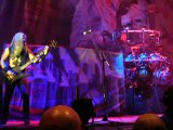 Megadeth Symphony Of Destruction-  5/15/07
