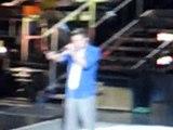 You Give Love a Bad Name Blake Lewis American Idol Tour 2007 8/27/07