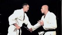Karate Self Defense technique - Karate Master