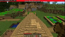 bandicam minecraft windows 10 beta (gameplay) :)
