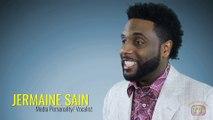 Jermaine Sain (Media Personality/ Vocalist)- WHAT DO YOU SPEAK?