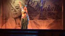 Luísa Ruas - Comemoração de 15 anos de Carreira de Brysa Mahaila
