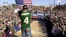 FULL-LENGTH MATCH - Tribute 2008 - John Cena, Batista & Rey Mysterio vs. Randy Orton & Jeri-Show