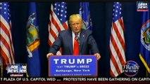 The OReilly Factor 4/13/16 - Bill OReilly on GOP & Donald Trump, Hollywood & Bernie Sanders
