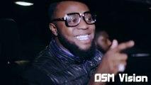 Cadet DJ Mondie Straight Riddim Freestyle   Video by @1OSMVision [ @CallMeCadet ]