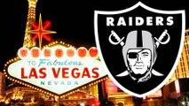 The Raiders Are Close To A Las Vegas Move