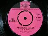 the waikikis remember boa boa 7