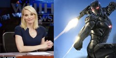 War Machine and Ant-Man Civil War Concept Art and Another WHIH Civil War Report