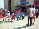 Limonlu İlköğretim Okulu Ana Sınıfı 23 Nisan Gösterisi Burak BÜLBÜL 2012 4