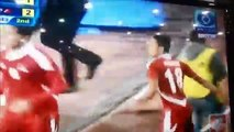 Nepal VS India SAG football final highlights 2 1 Goal.