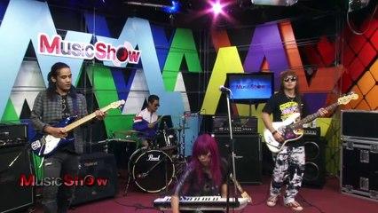 Coconut Sunday @ Music Show ทรูวิชั่น 67