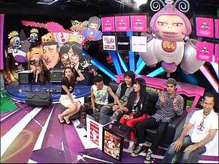 Coconut Sunday @ ดุนดารา สาระแนแชนแนล part.3 [HD]