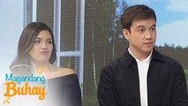Magandang Buhay: Acting showdown with Ria and Arjo