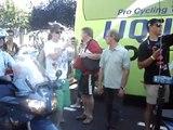 (04-07-2010) - 17 - Tour de France 2010 arrivée à Bruxelles 17
