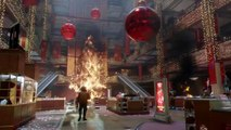 Tom Clancys The Division | العرض العربي | E3 2015