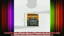 READ book  Leonard Covello and the Making of Benjamin Franklin High School Education As If Full EBook